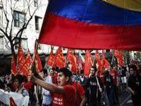 95 partidos políticos latino-caribenhos manifestam seu respaldo à Revolução Bolivariana. 21775.jpeg