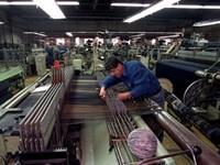 Brasil: Recuo na produção industrial