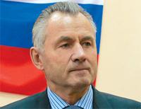 Ranking de governadores russos