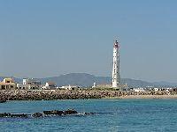 26 de julho - Algarve - Deputado ecologista visita a Ilha da Culatra. 24778.jpeg