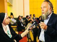 Novo Horizonte: Irão reuniu intelectuais de todo o mundo. 28778.jpeg