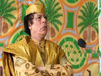 Eleito Kadafi para presidir União Africana por um ano