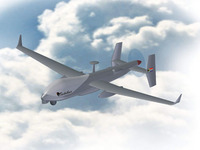 Aeronave não tripulada da PF combate crimes na fronteira