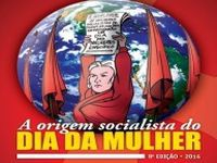 Cartilha sobre a origem socialista do Dia da Mulher chega a 9ª edição. 23780.jpeg