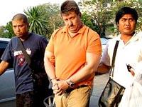 Rússia também  pede a extradição de Bout