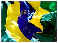 Editor diz que Brasil começa a comportar-se como país sério