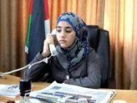 Palestina de 16 anos se torna ministra mais jovem do mundo. 18782.jpeg