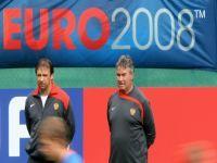 UEFA 2008: Espanha 3 Rússia 0