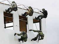 Rússia inicia a formação da Força de Reação Rápida Única da OTSC