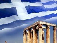 Grécia: Nasceu a