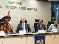 Duelo na Escola da Magistratura do Rio: Las Casas versus Sepúlveda. 27785.jpeg
