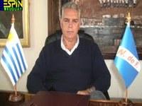Daniel Enriquez – Gerente Esportivo Do Club Nacional De Football De Montevidéu