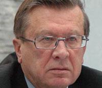 Biografia: Viktor Zubkov futuro primeiro-ministro da Rússia