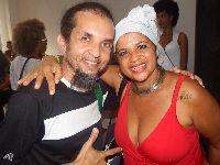 Rita Pinheiro e Valdeck Almeida participam de encontro de escritores no Chile. 29787.jpeg