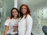 Após dores de cabeça e na mandíbula, Polliana Aleixo realiza tratamento em clínica. 30787.jpeg