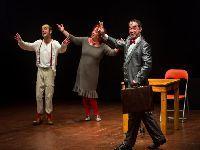 25 anos de Teatro Extremo celebrados com espectáculos. 31788.jpeg