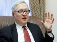 Ryabkov: Ilegítimas as sanções dos EUA ao Irã. 19789.jpeg