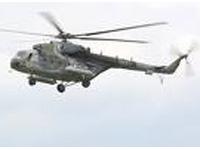 Iraque compra helicópteros russos