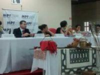 Em audiência sobre Belo Monte, MPF denuncia obrigações descumpridas na saúde indígena. 22790.jpeg