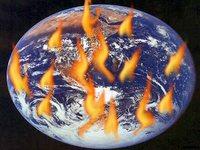 Plano reúne ações contra aquecimento global