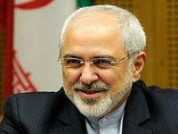 Ministro Javad Zarif, de Relações Exteriores do Irã. 21791.jpeg