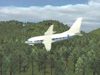 Continuam as buscas de 22 pessoas do AN-24 desaparecido no Camboja