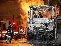 ICS debate violência urbana em Portugal e no Brasil