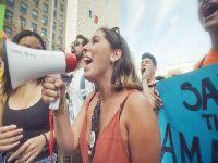 Ativista brasileira abre cúpula de clima da ONU, em Nova York. 31793.jpeg