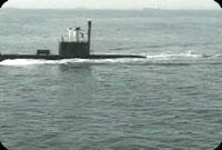 Irã já tem  segundo submarino moderno