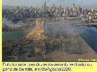 O Líbano deveria olhar para o Leste e descartar o ocidente. 33794.jpeg