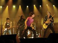 Rolling Stones em Lisboa : Foi algo nunca antes visto
