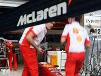 McLaren multado por espionagem à Ferrari