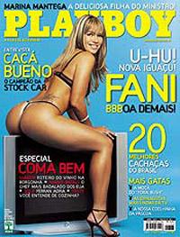 Fani Pacheco com