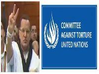 O Comité contra a Tortura da ONU pediu a libertação imediata do preso político saharaui Abbahah. 29796.jpeg