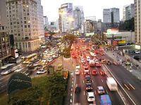 No Brasil, em dez anos, 536 mil pessoas morreram no trânsito. 20798.jpeg