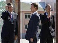 Cimeira Rússia – U.E.: Acordo para negociar