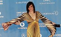 Yelena Isinbayeva eleita Atleta do Ano da Europa 2008