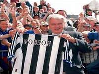 Sir Bobby Robson 1933 - 2009: O maior embaixador de futebol