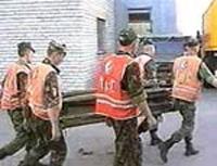 Sete mineiros mortos após uma explosão na Sibéria