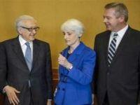 Encontro trilateral em Genebra procura promover diálogo sobre Síria. 19800.jpeg