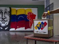 Eleições na Venezuela decorrem com normalidade e em paz. 28800.jpeg