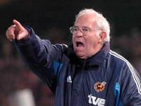 Aragonês, 70 anos, campeão