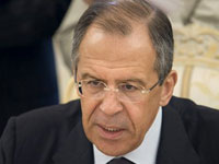 Rússia ajudará aos EUA a transportar o material para Afeganistão