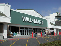 Irregularidades fecha o americano Wal-Mart pela segunda vez no Brasil