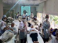 Saulo Reis mais que dobrou número de clínicas durante a crise. 25801.jpeg