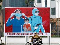 Vietnã: Partido Comunista realiza congresso e elege nova liderança. 34801.jpeg