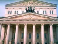 Já é conhecida a data de abertura do teatro Bolshoy.