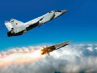 Rússia lançará novos mísseis antissatélites para o interceptor MiG-31 já em breve. 29802.jpeg