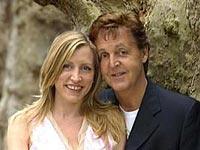 McCartney intercedeu em favor de sua ex-mulher