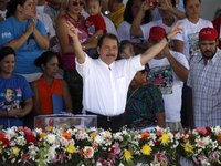 Nicarágua, trinta anos de uma revolução partida